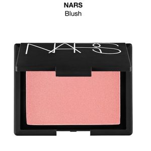 🌿NARS Full-size Blush in Orgasm NWOB